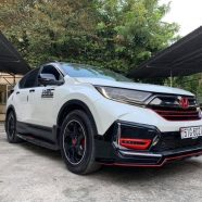 body kit CRV 18